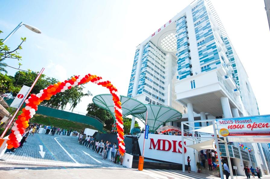 Du học Singapore trường MDIS