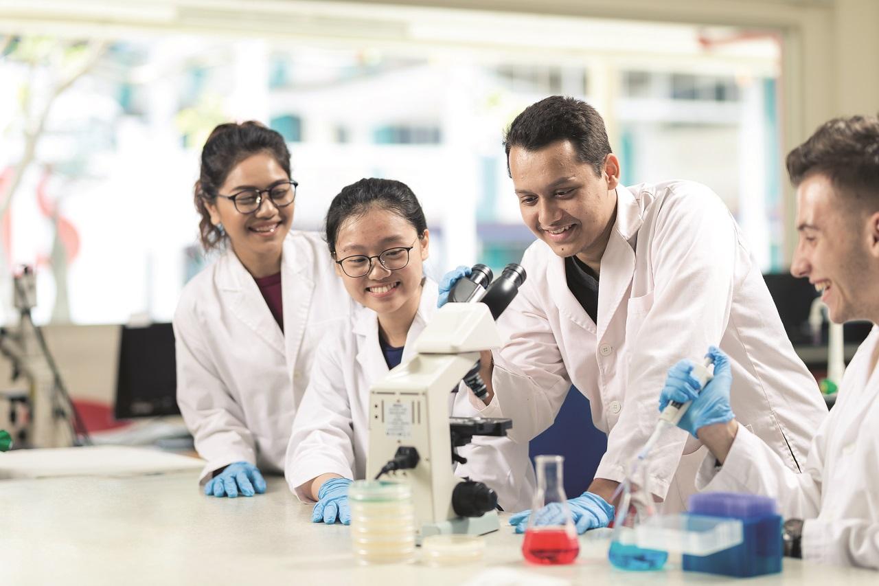 học bổng du học Singapore tại học viện MDIS