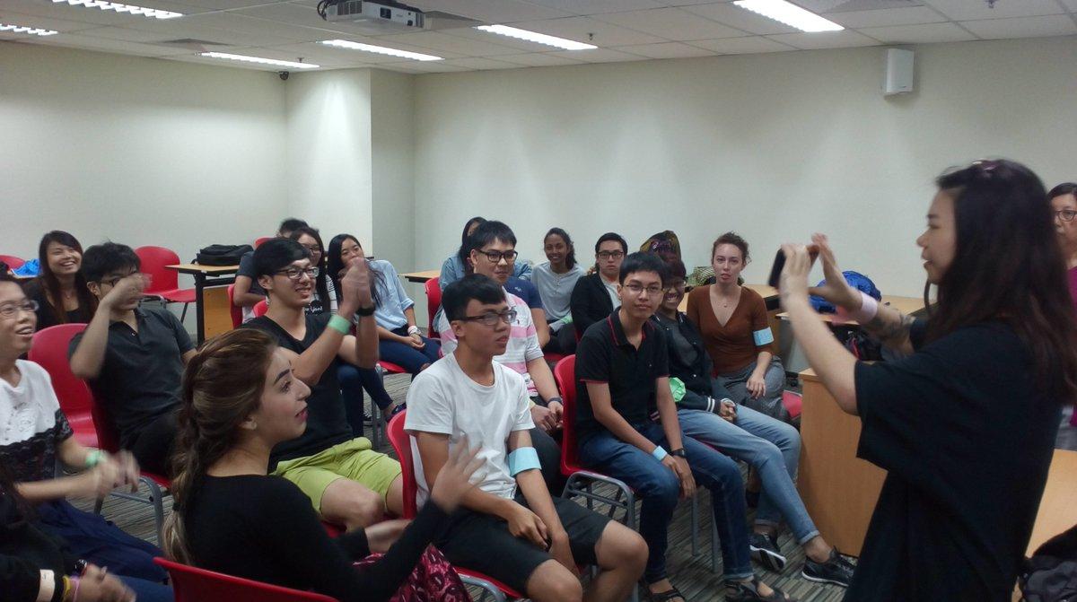 Học bổng du học Singapore của trường MDIS