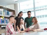 Cơ hội tiết kiệm chi phí du học Singapore cùng hội thảo học bổng MDIS