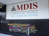 Các kỳ nhập học của Học viện MDIS 2019