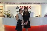 Du học tiếng Anh tại Singapore cùng Học viện MDIS Singapore 2018