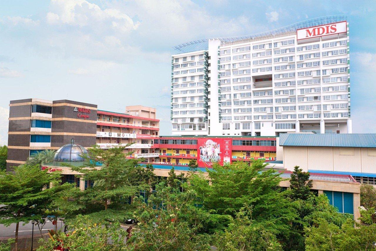 Hội thảo du học Singapore – Học Viện Phát Triển Quản Lý Singapore - MDIS