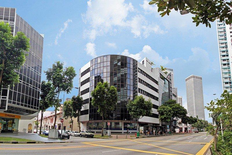 Học viện phát triển quản lý singapore  MDIS 2017