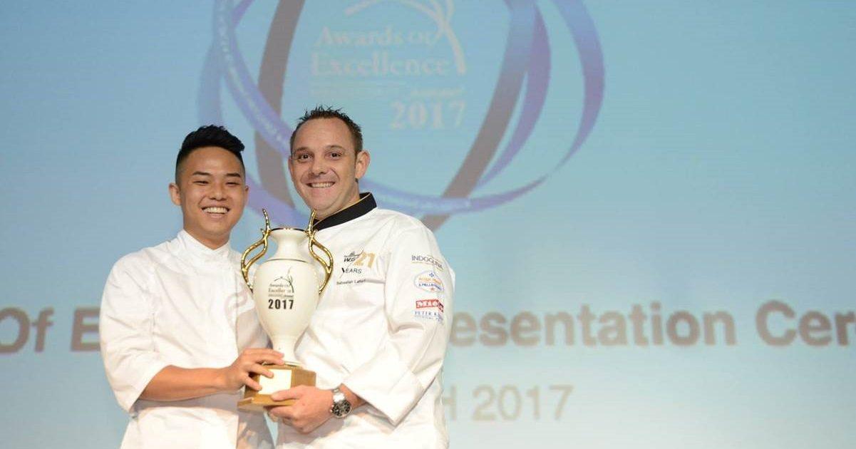 Sinh viên SHATEC giành giải thưởng lớn ở các cuộc thi quốc tế