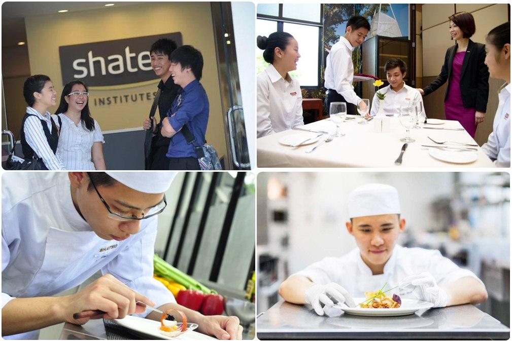 Thực hành chiếm đến 50% thời lượng học tập của sinh viên SHATEC