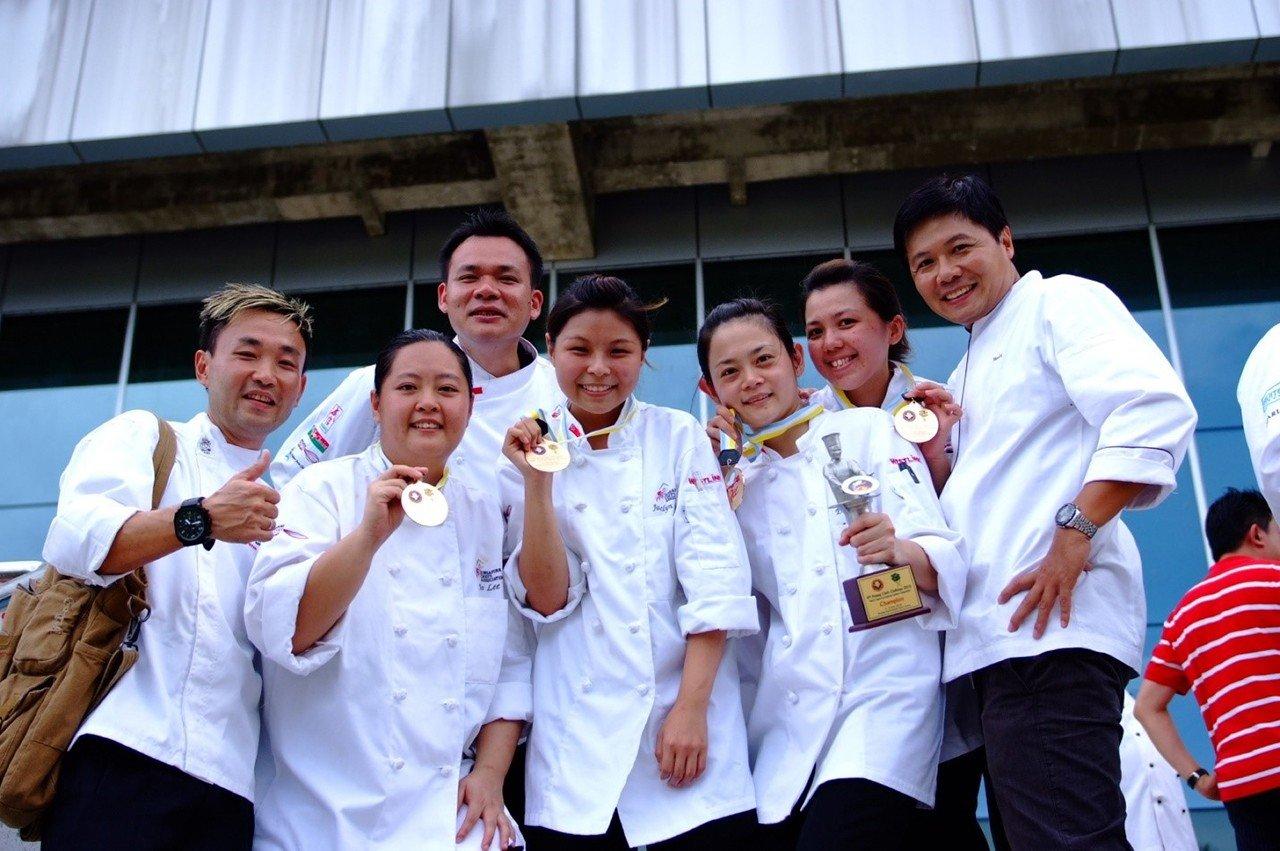 Du học Singapore nhóm ngành Du lịch, Khách sạn và Ẩm thực – cơ hội không nên bỏ lỡ