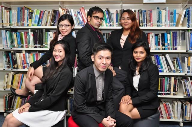 Phát triển sự nghiệp ngành hospitality cùng SHATEC