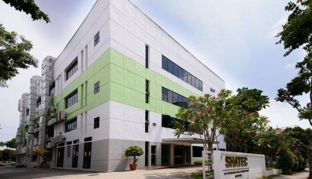 Học viện SHATEC 2016