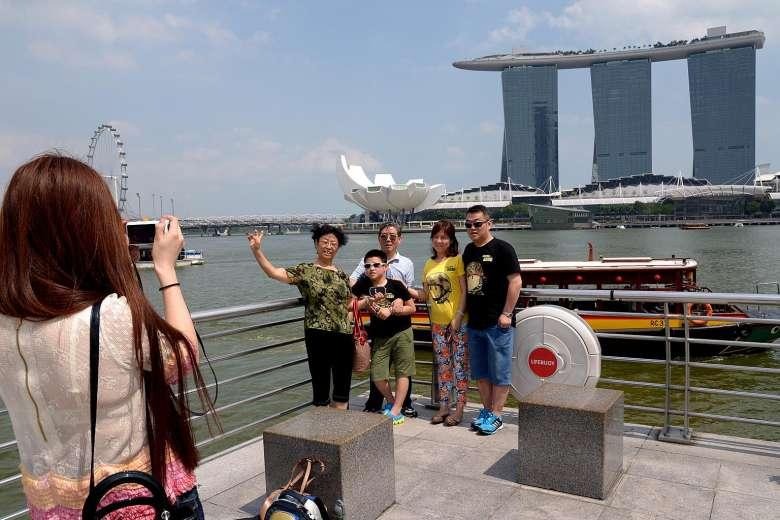 Du học Singapore ngành nhà hàng khách sạn tại SHRM