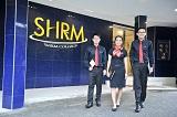 Miễn phí ghi danh 321 SGD từ trường Cao đẳng SHRM Singapore