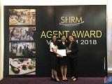 Du học INEC – Best Agent 2018 của Cao đẳng SHRM Singapore