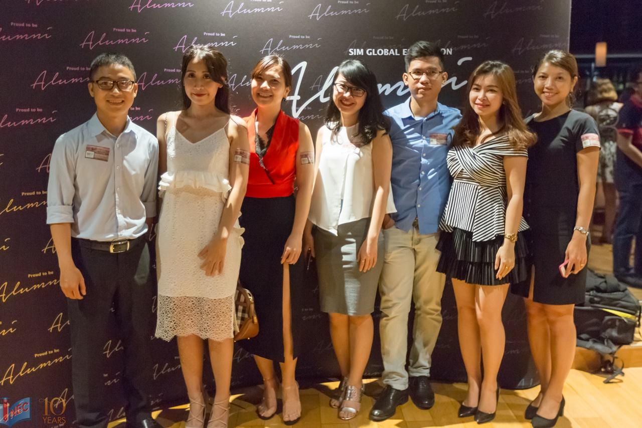 Du học Singapore tại SIM