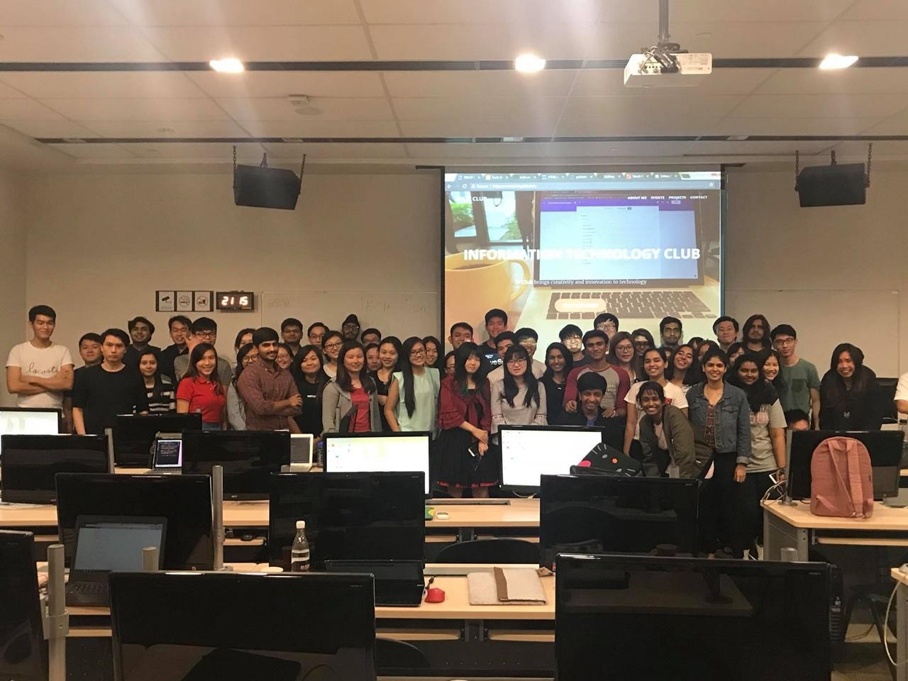 Chương trình khoa học máy tính của ĐH London tại SIM
