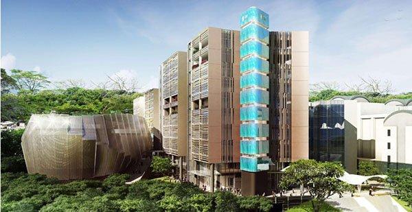 Học viện SIM Singapore