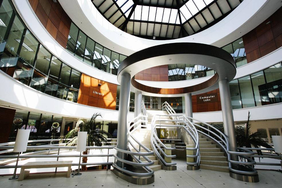Học viện SIM 2020