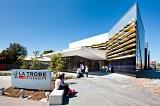 Đại học La Trobe, Úc