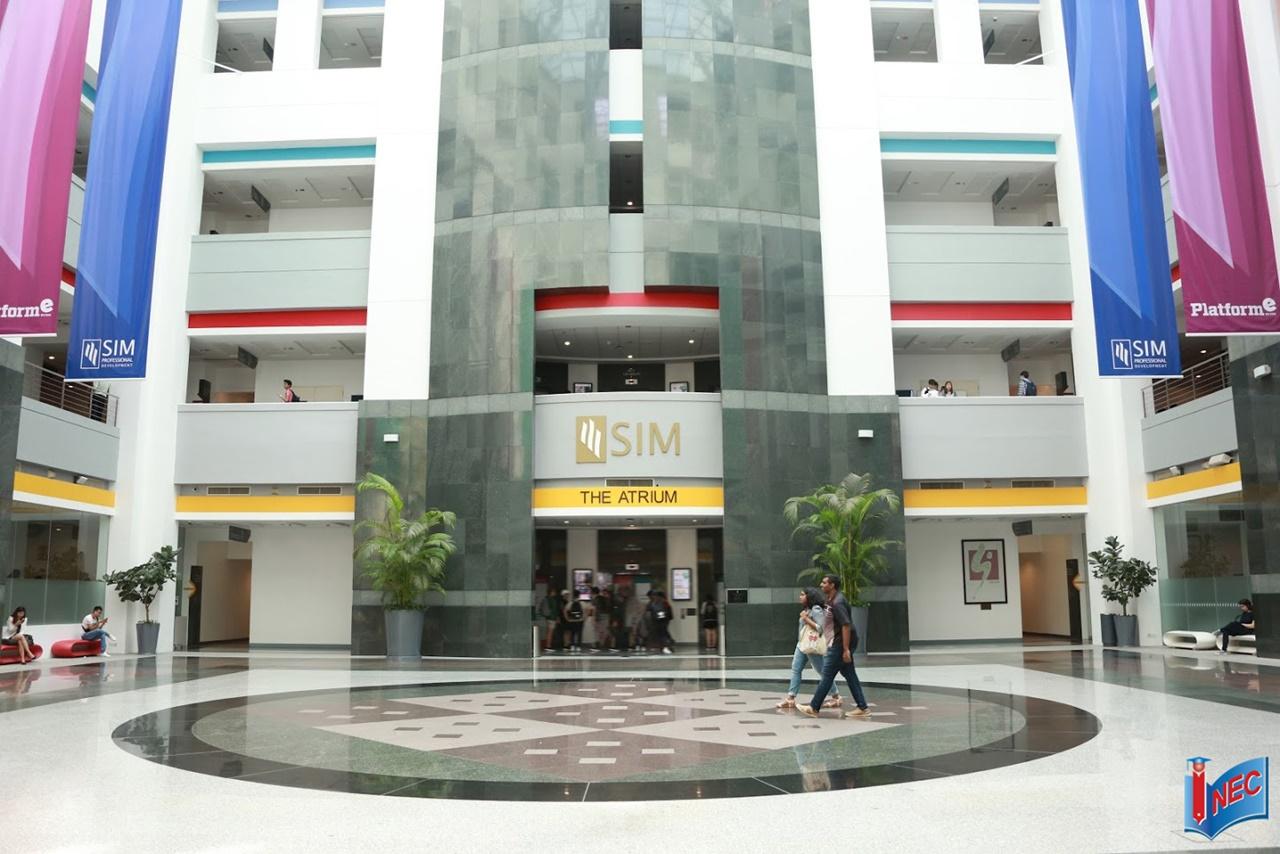 Du học Singapore vì sao nên chọn SIM