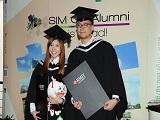 Trải nghiệm chương trình Đại học RMIT Úc tại Học viện Quản lý Singapore (SIM)