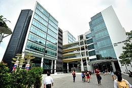 Hội thảo du học Singapore 2019 - Cùng Học viện SIM chinh phục nhà tuyển dụng