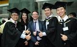 Đời sống sinh viên tại Học viện Quản lý Singapore (SIM)