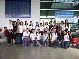 Khởi động hành trình Study Tour 2018 – Học viện SIM Singapore