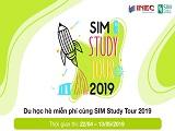 Viết essay, nhận ngay chuyến du học hè Singapore SIM Study Tour miễn phí