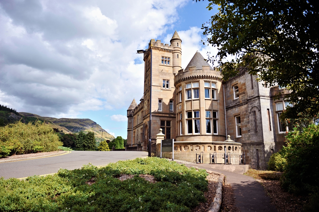 University of Stirling - UK