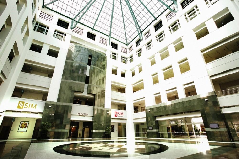 Chương trình đào tạo chuẩn mực của Đại học London (Anh) tại Singapore 2