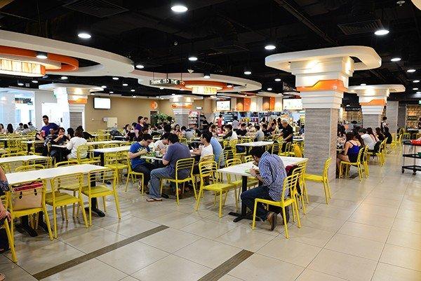 Học bổng toàn phần du học Singapore tại học viện quản lý (SIM)