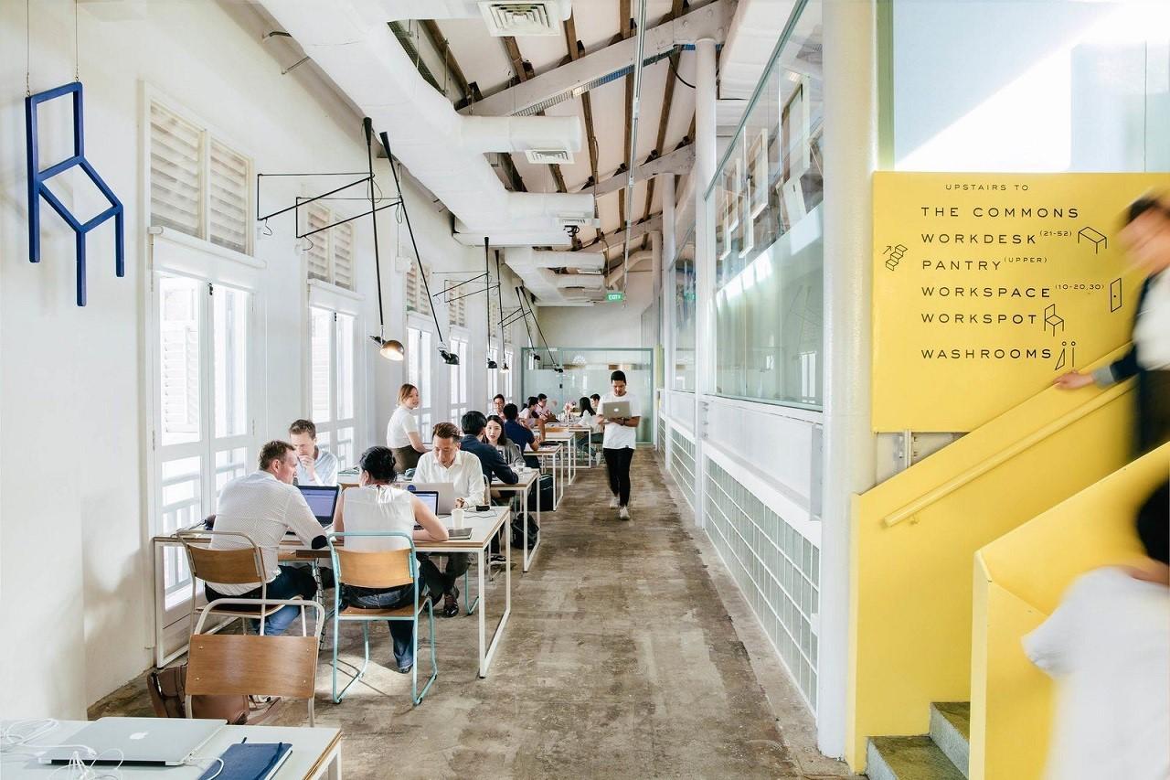 Nền giáo dục Singapore giúp sinh viên có năng lực chuyên môn mạnh để sẵn sàng cho mọi môi trường làm việc