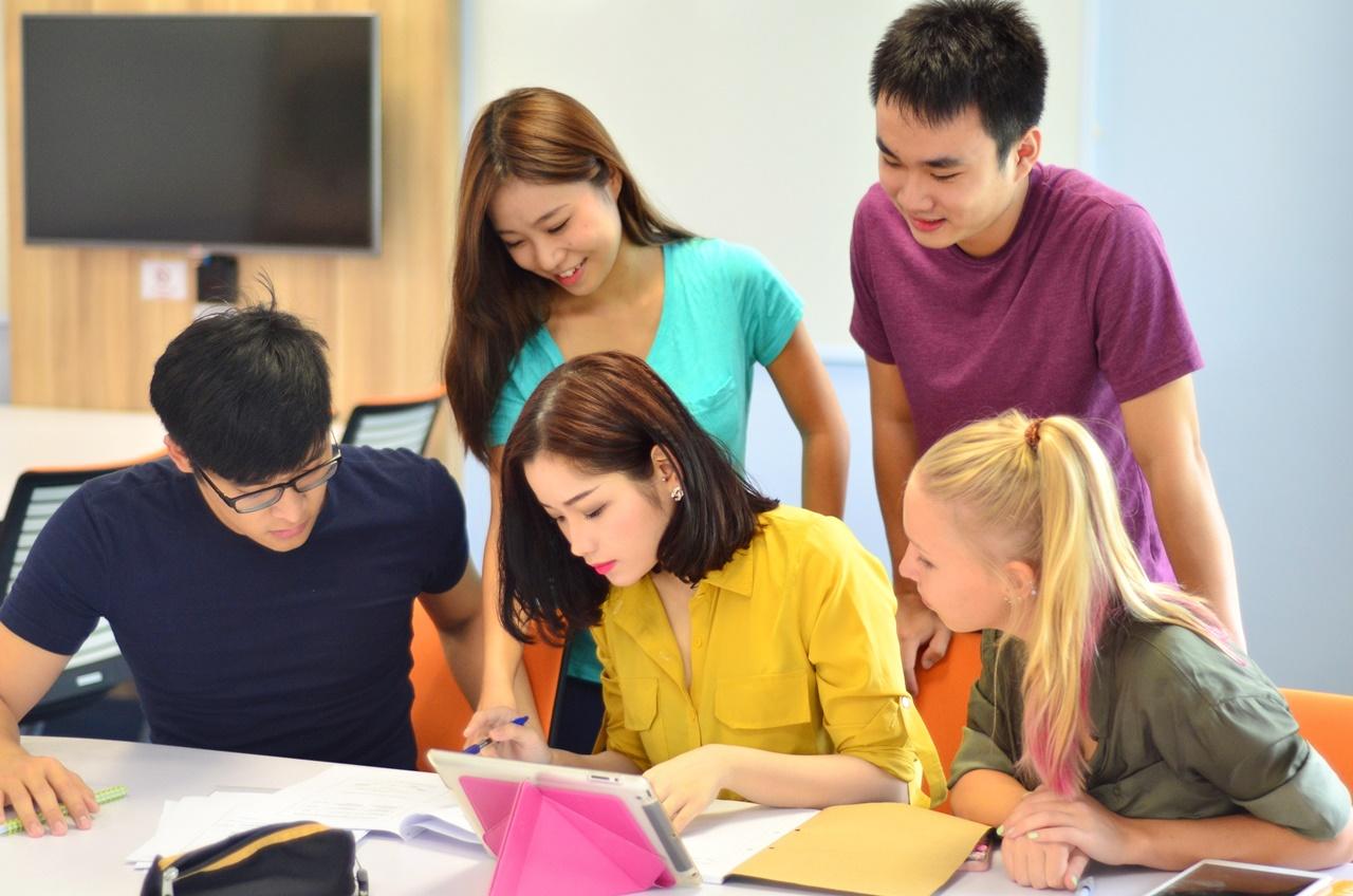 Lý do du học Singapore