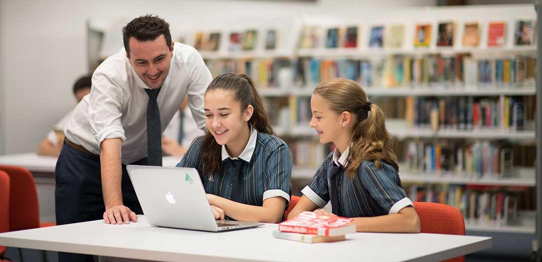 Du học singapore trường Trung học Quốc tế Úc AIS