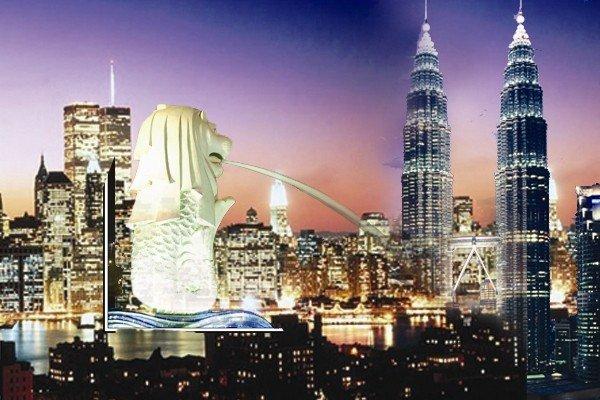 Singapore - quốc gia hiện đại và văn minh