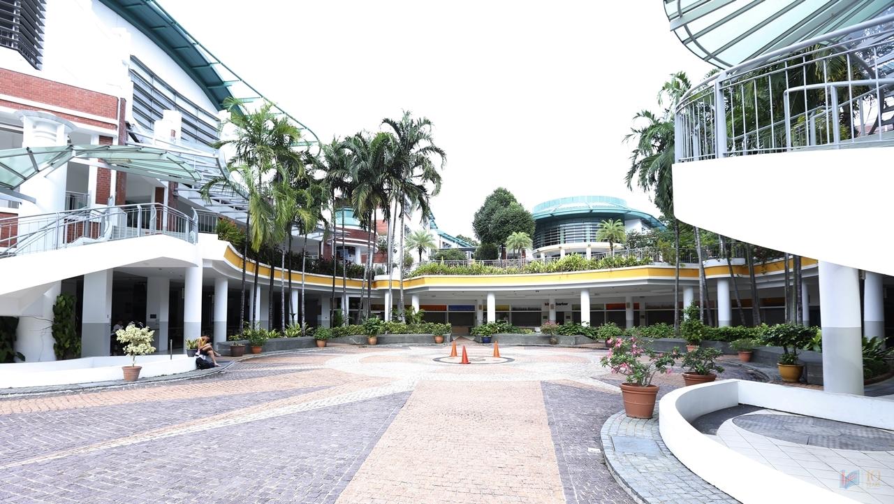 Du học Singapore từ bậc trung học