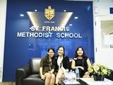 Học bổng 70% trường Trung học SFMS Singapore