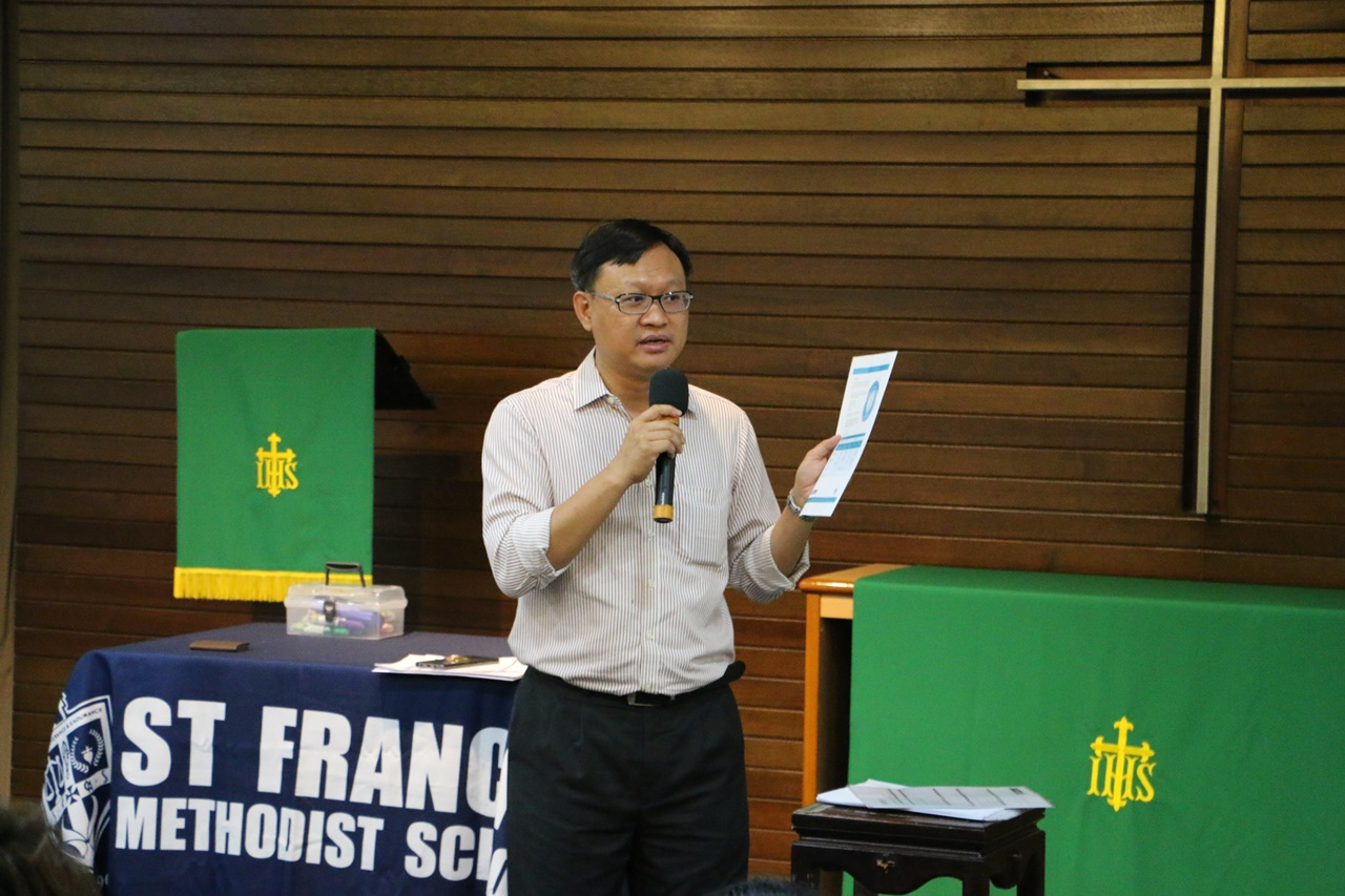 Hội nghị SFMS 2019