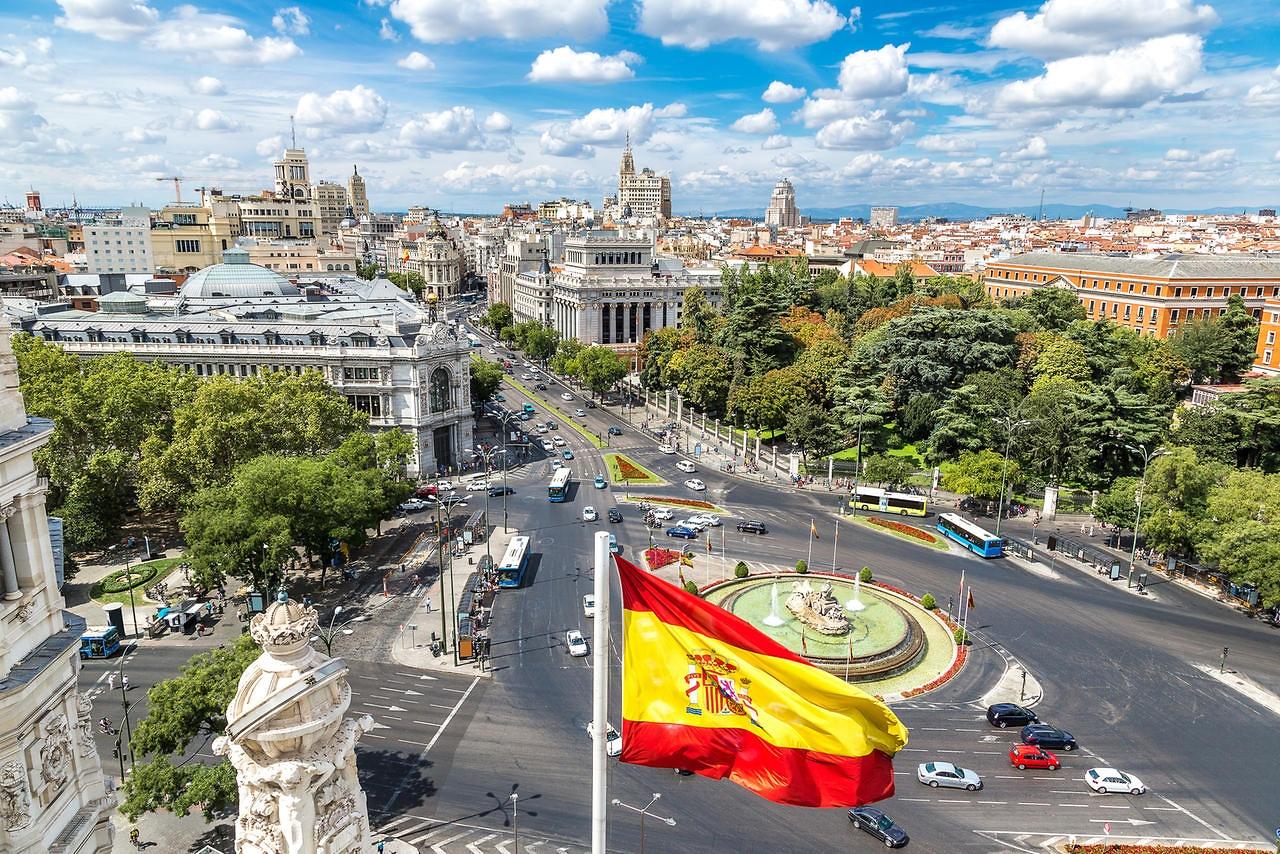 Tây Ban Nha là quốc gia có chất lượng giáo dục cao nhưng học phí lại thấp so với các nước châu Âu khác