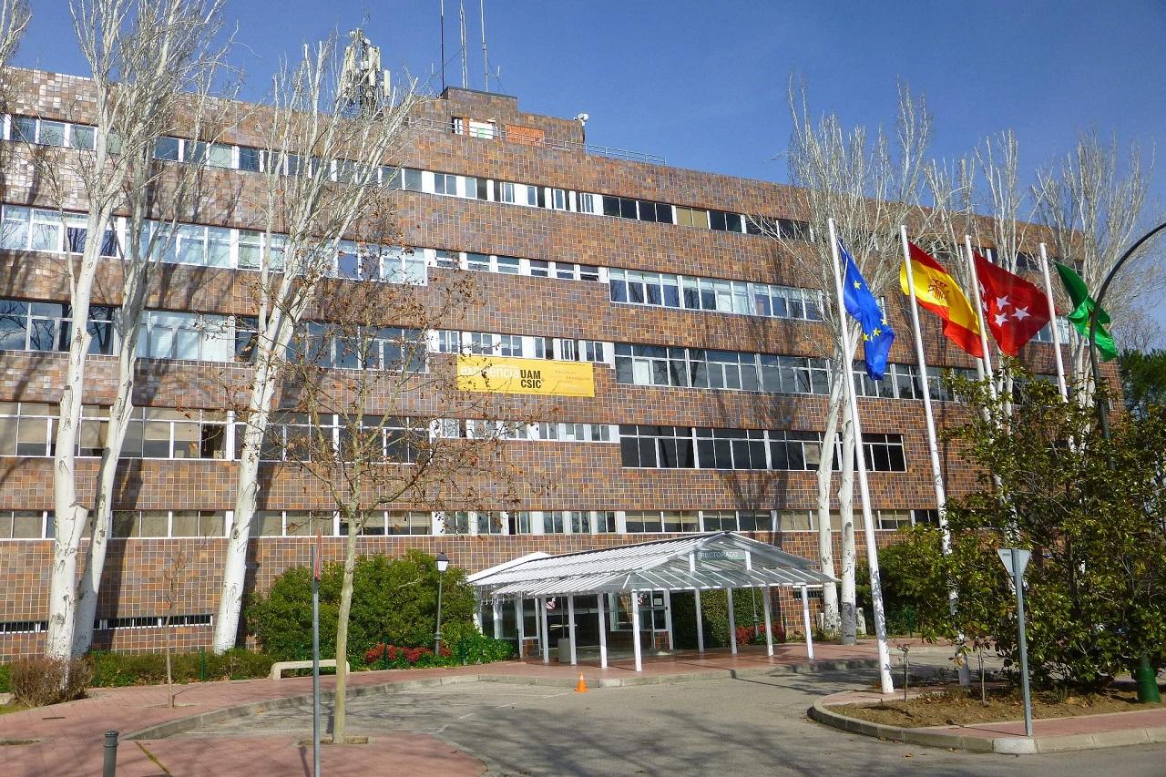 Đại học Autonomous Madrid