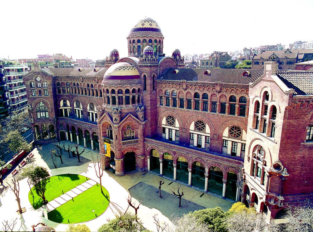 Đại học Tây Ban Nha nổi tiếng về chất lượng giáo dục và đa dạng chuyên ngành đào tạo