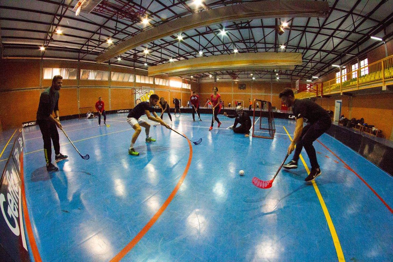 Hoạt động thể thao tại Đại học Cordoba