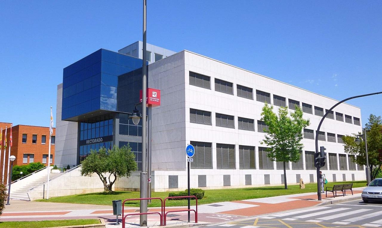 Đại học La Rioja