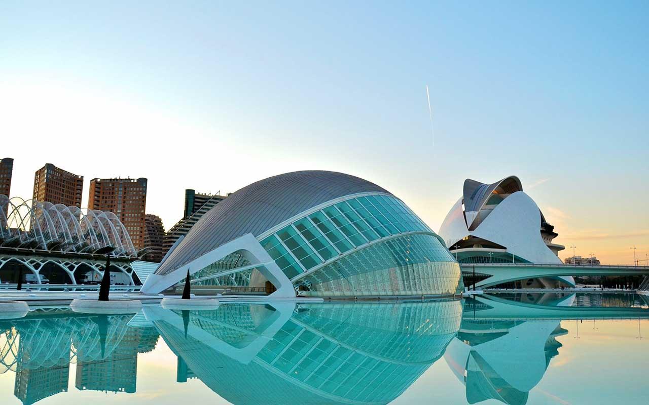 Tây Ban Nha - đất nước của nền giáo dục chuẩn châu Âu