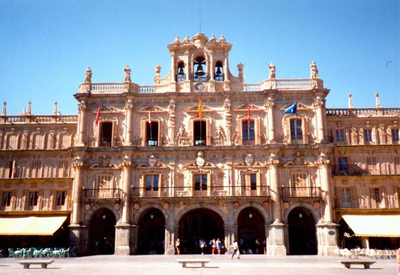 Đại học Salamanca