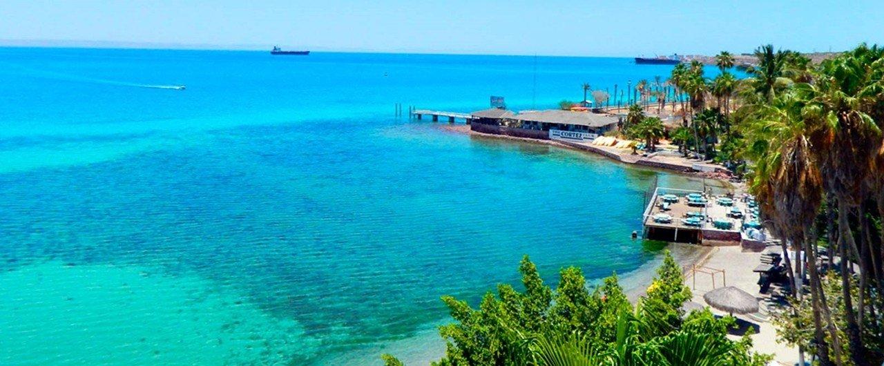 Biển La Concha