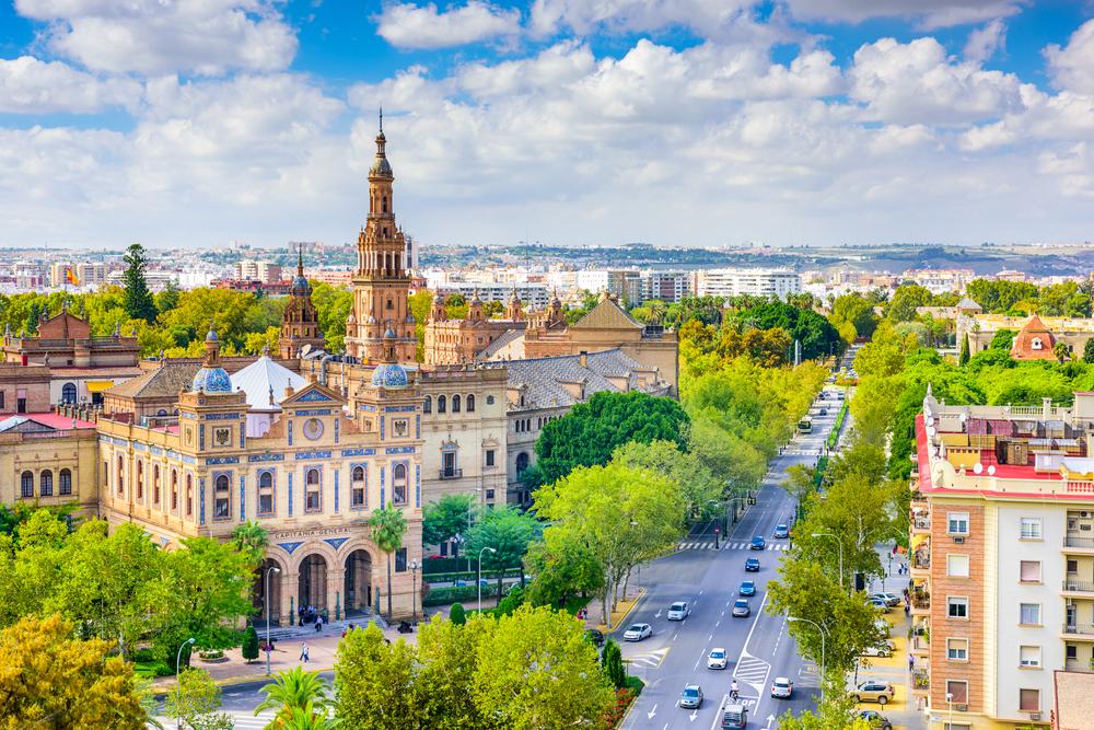 Đất nước xinh đẹp Tây Ban Nha là điểm đến du học của đông đảo sinh viên quốc tế