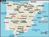 Tổng quan về đất nước Tây Ban Nha