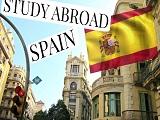 Học phí, học bổng các trường đại học Tây Ban Nha năm 2019