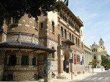 Đại học Malaga