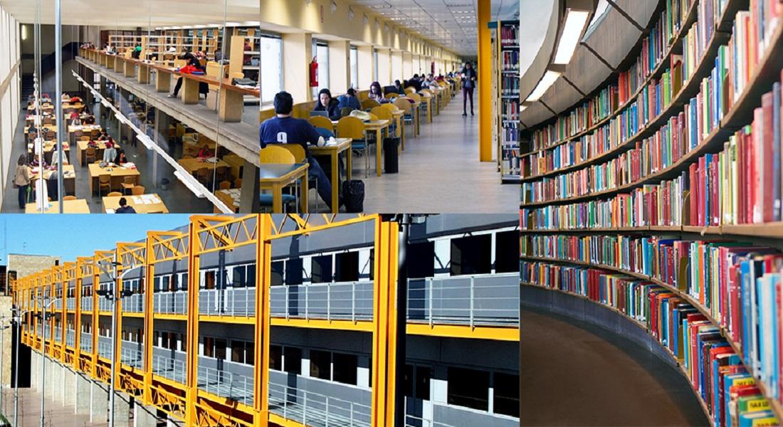 Thư viện Đại học Salamanca